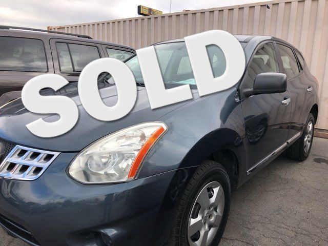 2013 Nissan Rogue S CAR PROS AUTO CENTER (702) 405-9905 Las Vegas, Nevada 0