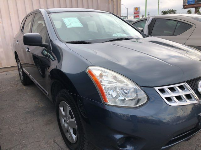 2013 Nissan Rogue S CAR PROS AUTO CENTER (702) 405-9905 Las Vegas, Nevada 1