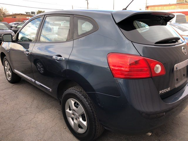 2013 Nissan Rogue S CAR PROS AUTO CENTER (702) 405-9905 Las Vegas, Nevada 3