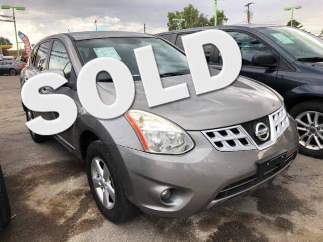 2013 Nissan Rogue S CAR PROS AUTO CENTER (702) 405-9905 Las Vegas, Nevada