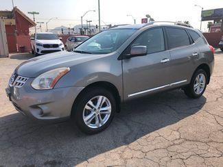 2013 Nissan Rogue SV CAR PROS AUTO CENTER (702) 405-9905 Las Vegas, Nevada 5
