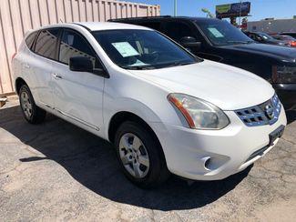 2013 Nissan Rogue S CAR PROS AUTO CENTER (702) 405-9905 Las Vegas, Nevada 1