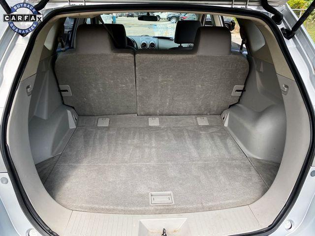 2013 Nissan Rogue S Madison, NC 15