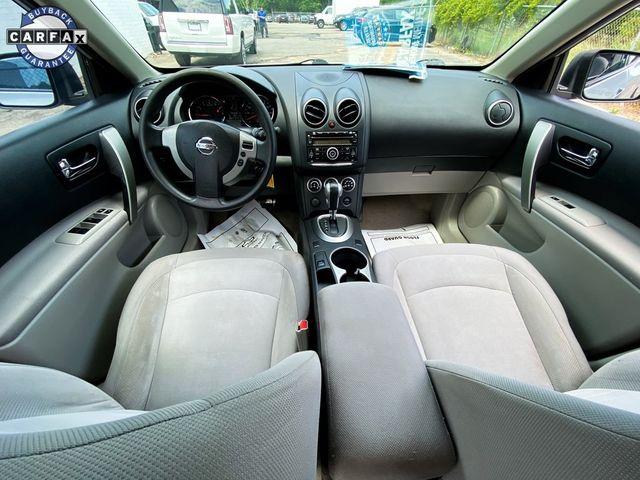 2013 Nissan Rogue S Madison, NC 17