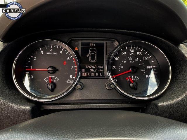 2013 Nissan Rogue S Madison, NC 24