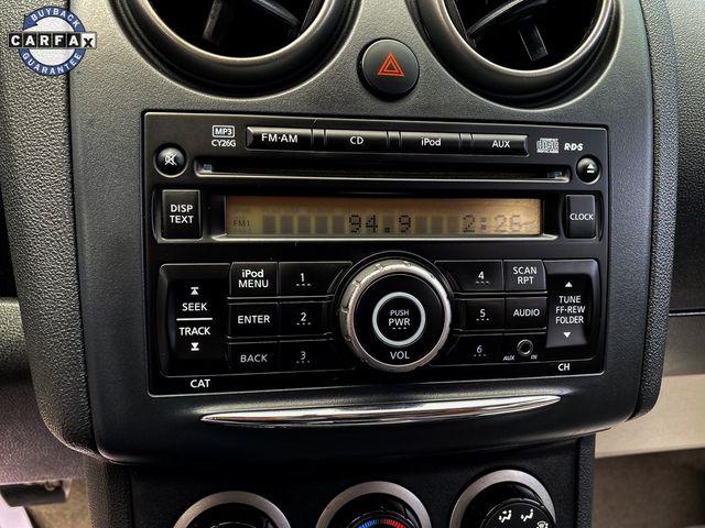 2013 Nissan Rogue S Madison, NC 26