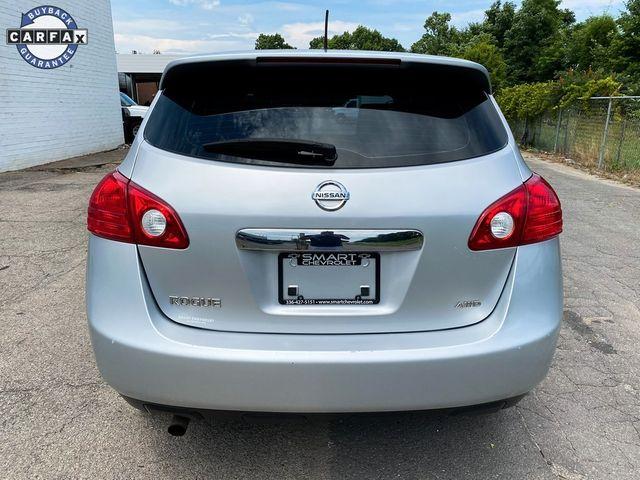 2013 Nissan Rogue S Madison, NC 2