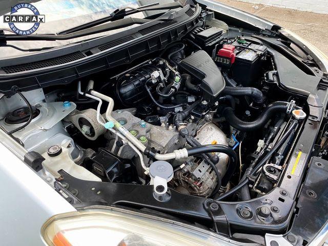 2013 Nissan Rogue S Madison, NC 31