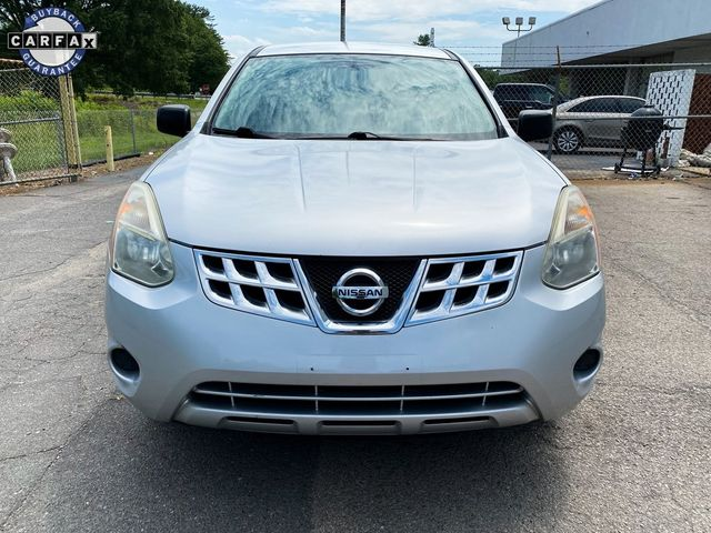 2013 Nissan Rogue S Madison, NC 6