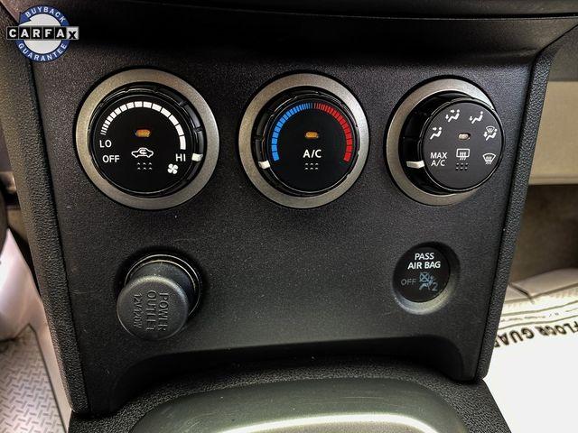 2013 Nissan Rogue S Madison, NC 27