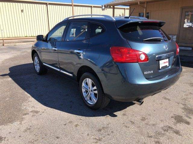 2013 Nissan Rogue SV in Marble Falls, TX 78654
