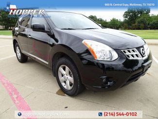 2013 Nissan Rogue S in McKinney, Texas 75070