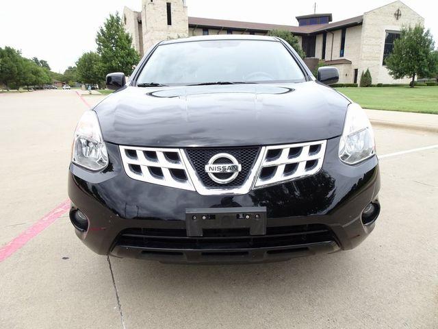 2013 Nissan Rogue S in McKinney, Texas 75070