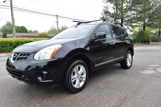 2013 Nissan Rogue SV in Memphis Tennessee, 38128