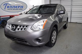 2013 Nissan Rogue S in Memphis, TN 38128