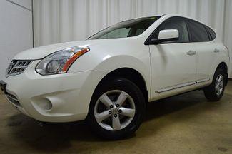 2013 Nissan Rogue S in Merrillville IN, 46410