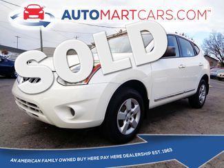 2013 Nissan Rogue S in Nashville, Tennessee 37211