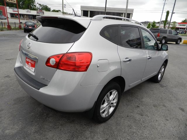 2013 Nissan Rogue SV in Nashville, Tennessee 37211