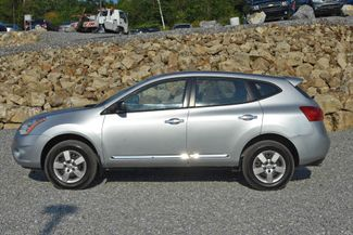 2013 Nissan Rogue S Naugatuck, Connecticut 1