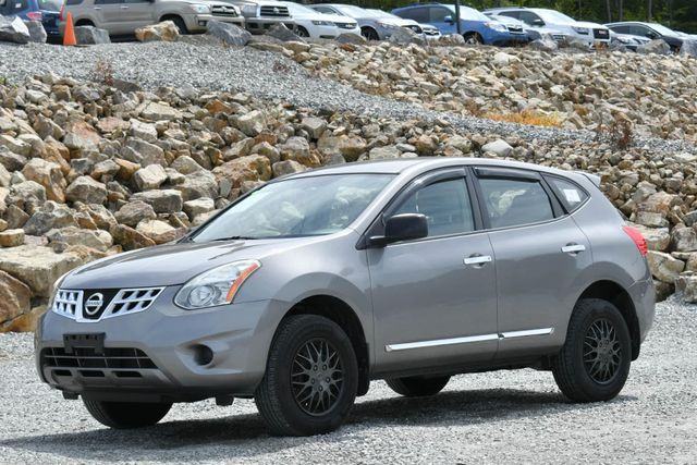 2013 Nissan Rogue S Naugatuck, Connecticut