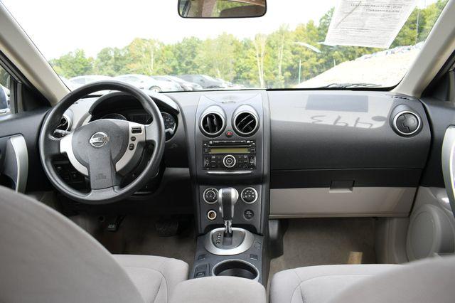 2013 Nissan Rogue S Naugatuck, Connecticut 18