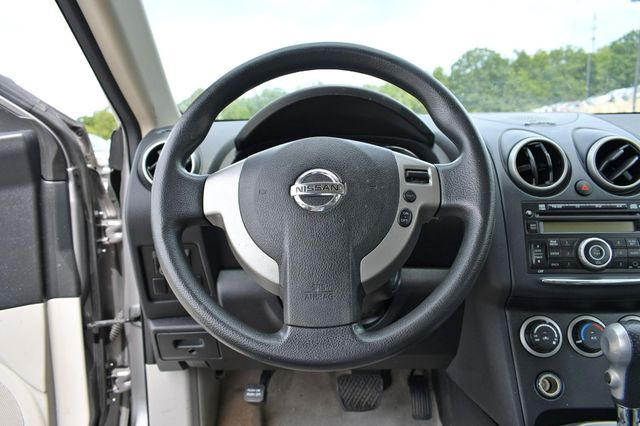 2013 Nissan Rogue S Naugatuck, Connecticut 22