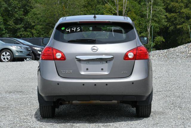2013 Nissan Rogue S Naugatuck, Connecticut 3