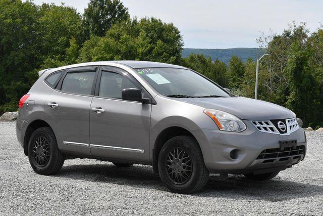 2013 Nissan Rogue S Naugatuck, Connecticut 7