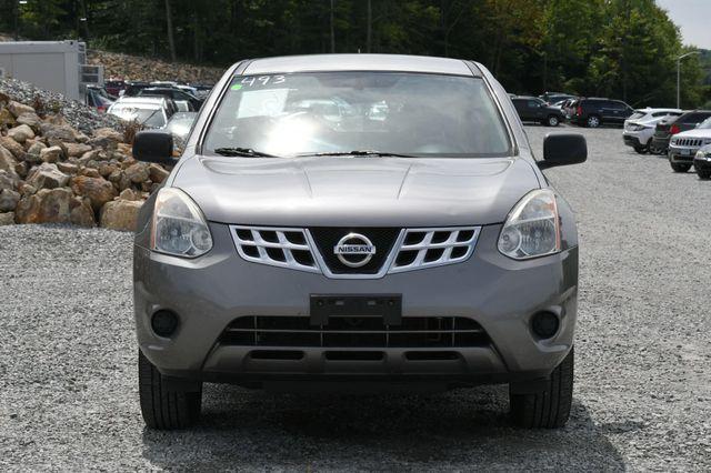 2013 Nissan Rogue S Naugatuck, Connecticut 8