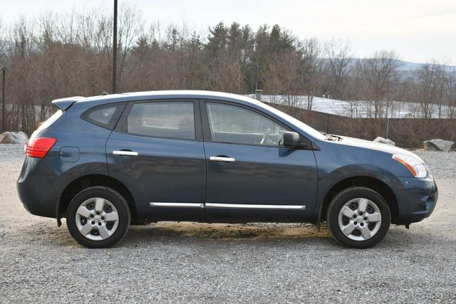 2013 Nissan Rogue S Naugatuck, Connecticut 5