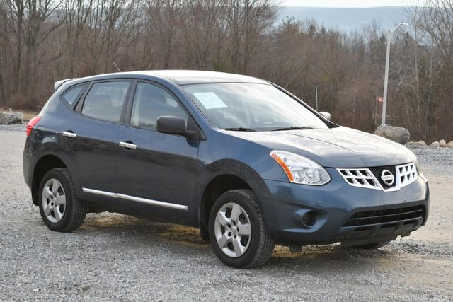 2013 Nissan Rogue S Naugatuck, Connecticut 6