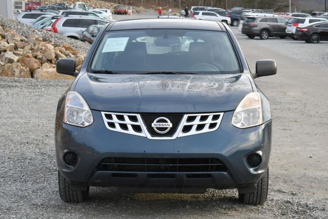 2013 Nissan Rogue S Naugatuck, Connecticut 7