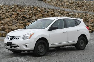 2013 Nissan Rogue S Naugatuck, Connecticut