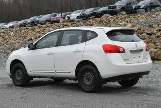 2013 Nissan Rogue S Naugatuck, Connecticut 2