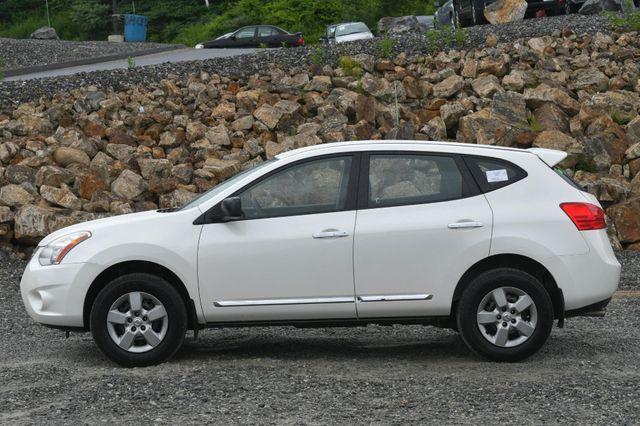 2013 Nissan Rogue S Naugatuck, Connecticut 1