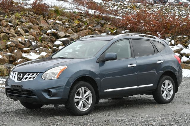 2013 Nissan Rogue SV Naugatuck, Connecticut