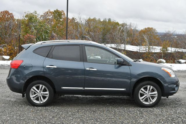 2013 Nissan Rogue SV Naugatuck, Connecticut 5
