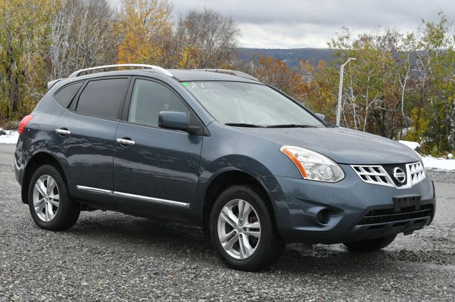 2013 Nissan Rogue SV Naugatuck, Connecticut 6