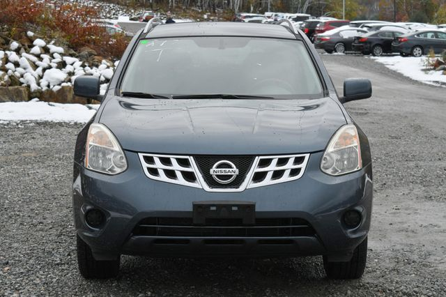 2013 Nissan Rogue SV Naugatuck, Connecticut 7