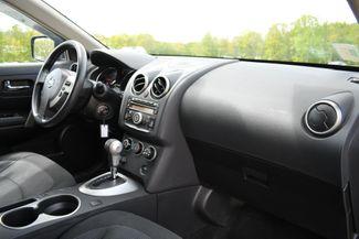 2013 Nissan Rogue S AWD Naugatuck, Connecticut 11