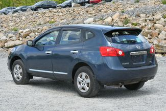2013 Nissan Rogue S AWD Naugatuck, Connecticut 4