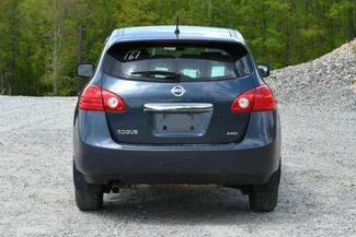 2013 Nissan Rogue S AWD Naugatuck, Connecticut 5