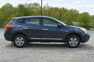 2013 Nissan Rogue S AWD Naugatuck, Connecticut 7