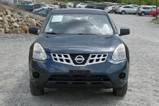 2013 Nissan Rogue S AWD Naugatuck, Connecticut 9