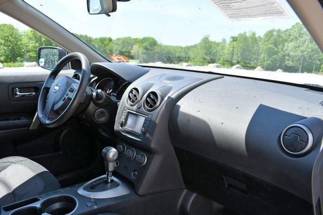 2013 Nissan Rogue SV AWD Naugatuck, Connecticut 11