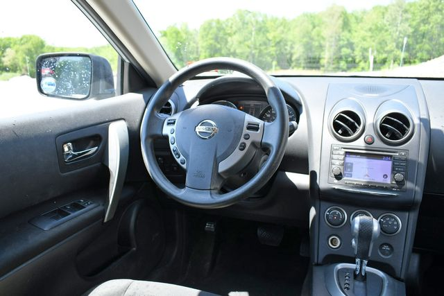 2013 Nissan Rogue SV AWD Naugatuck, Connecticut 16