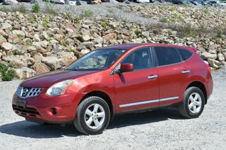2013 Nissan Rogue S AWD Naugatuck, Connecticut 2