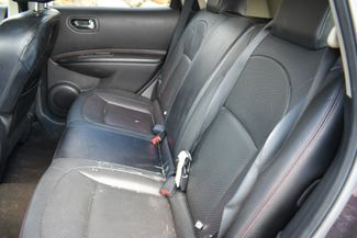2013 Nissan Rogue SL AWD Naugatuck, Connecticut 11
