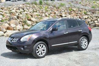 2013 Nissan Rogue SL AWD Naugatuck, Connecticut 2