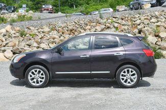 2013 Nissan Rogue SL AWD Naugatuck, Connecticut 3
